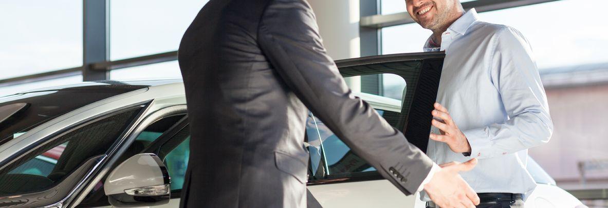 Autoverzekering online vergelijken
